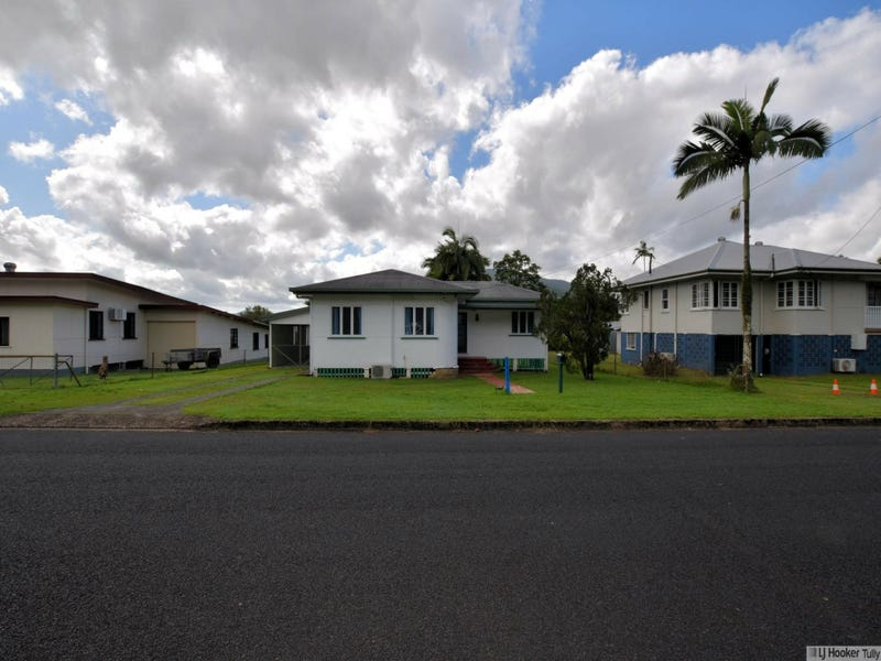 10 Cairns Street, Tully, Qld 4854