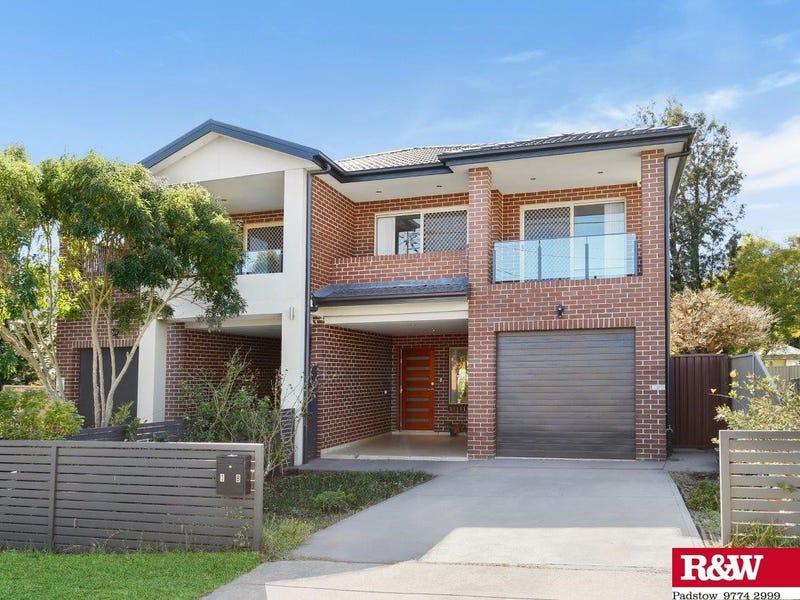 1B Worsley Street, East Hills, NSW 2213