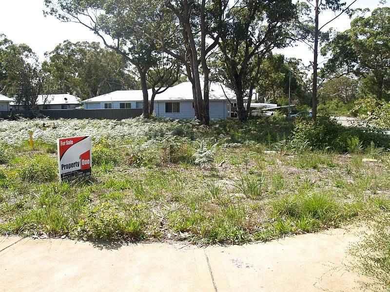 Lot 61, 61 Griffin Street, Callala Beach, NSW 2540
