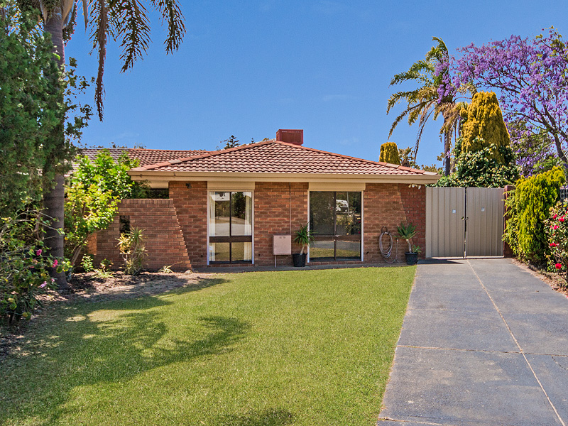 18B Casilda Place, Cooloongup, WA 6168