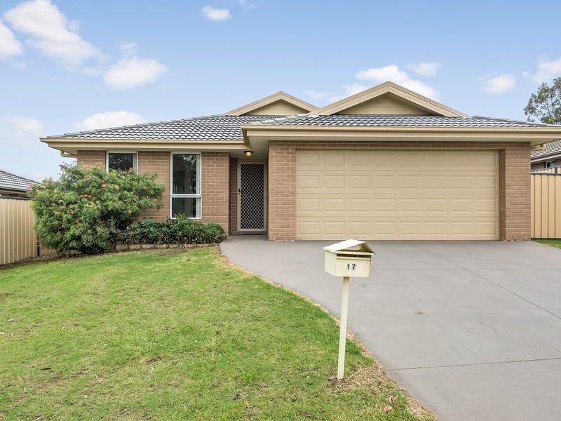 17 Marsanne Close, Cessnock, NSW 2325