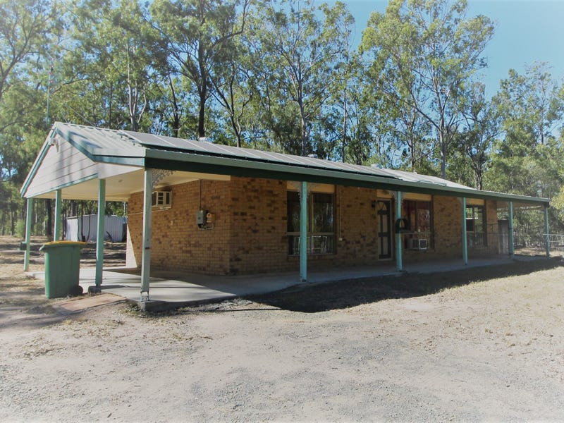 33 Harvey Road, Forest Hill, Qld 4342