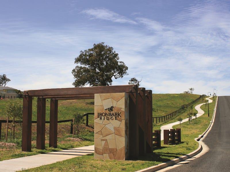 "Lot 217-232, Shearers Close ""Ironbark Ridge"", Muswellbrook, NSW 2333"
