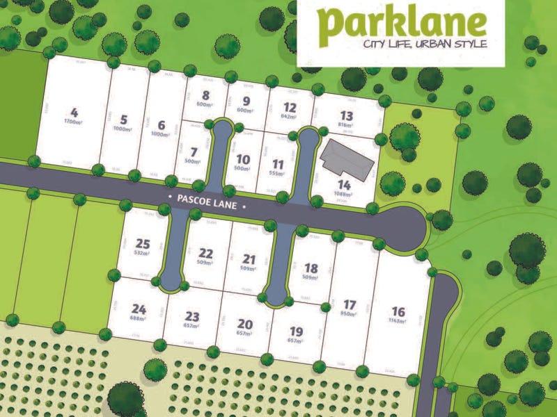 Lot 25 Pascoe Lane, Harlaxton, Qld 4350