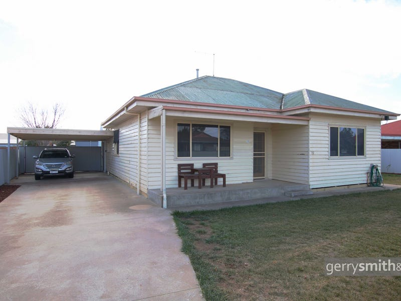19 Williams Road, Horsham, Vic 3400
