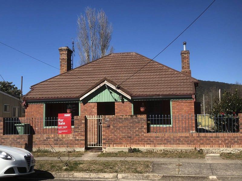 55 Coalbrook Street, Lithgow, NSW 2790