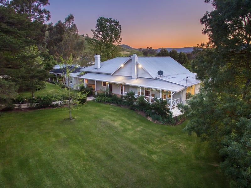 805 King Parrot Creek Road, Strath Creek, Vic 3658