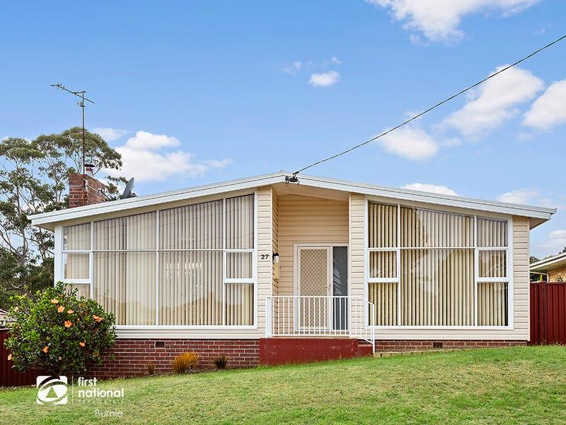 27 Paraka Street, Parklands, Tas 7320