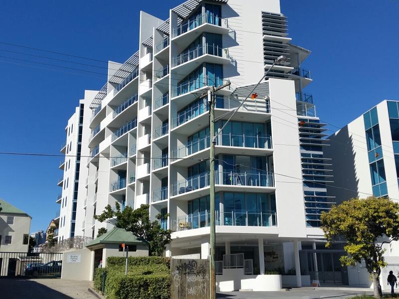 407/32 Russell Street, South Brisbane