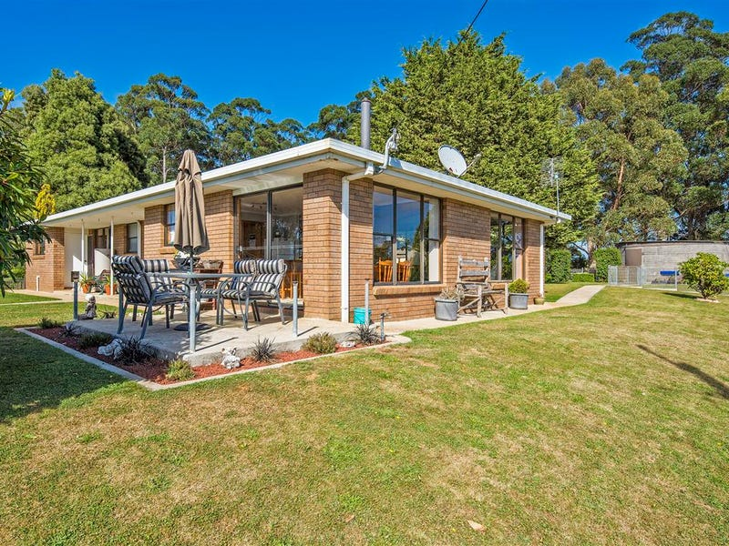 215 Jansens Road, South Riana, Tas 7316
