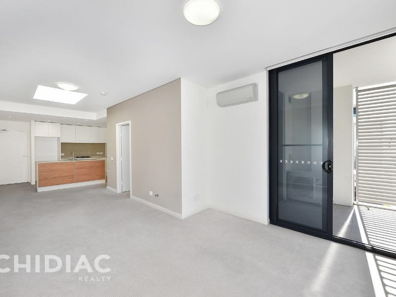 539/17 Marine Parade, Wentworth Point, NSW 2127