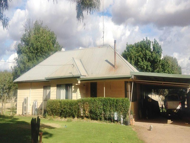 146 Tulla Road, Barham, NSW 2732