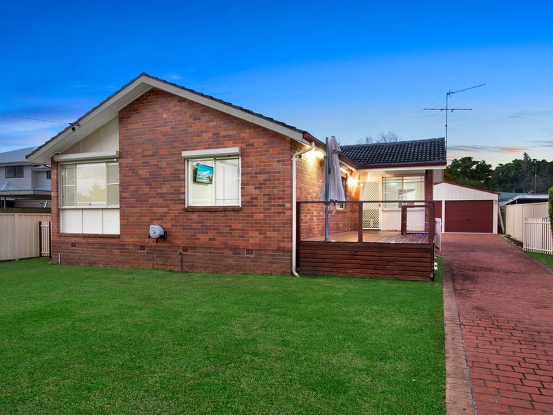 15 Catchpole Ave, Hobartville, NSW 2753