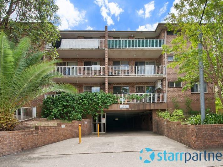 1/10-12 Macquarie Road, Auburn, NSW 2144