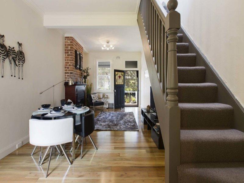 4 Rumsay Street, Rozelle, NSW 2039