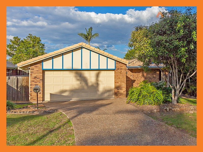 5 McKenzie Place, Forest Lake, Qld 4078