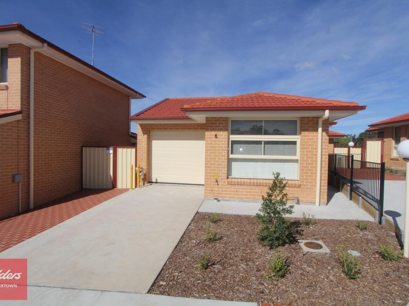 6/26 West Street, Blacktown