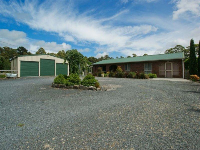 389 Mersey Main Road, Tarleton, Tas 7310