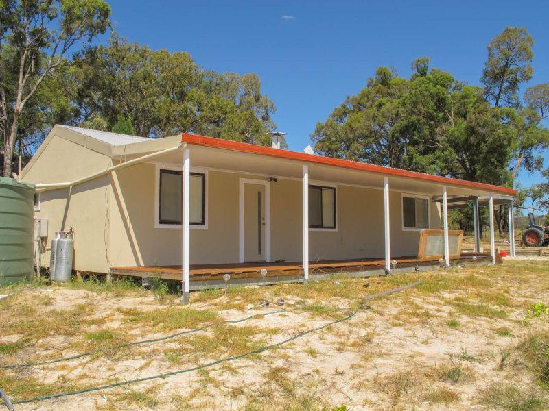 480 Ridge Road, Cooks Gap, NSW 2850