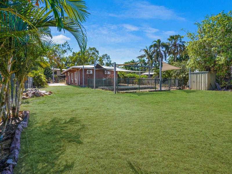 38 Gunter Circuit, Woodroffe, NT 0830