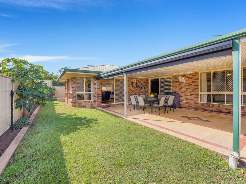 24 CAROLINE COURT, Beaudesert, Qld 4285