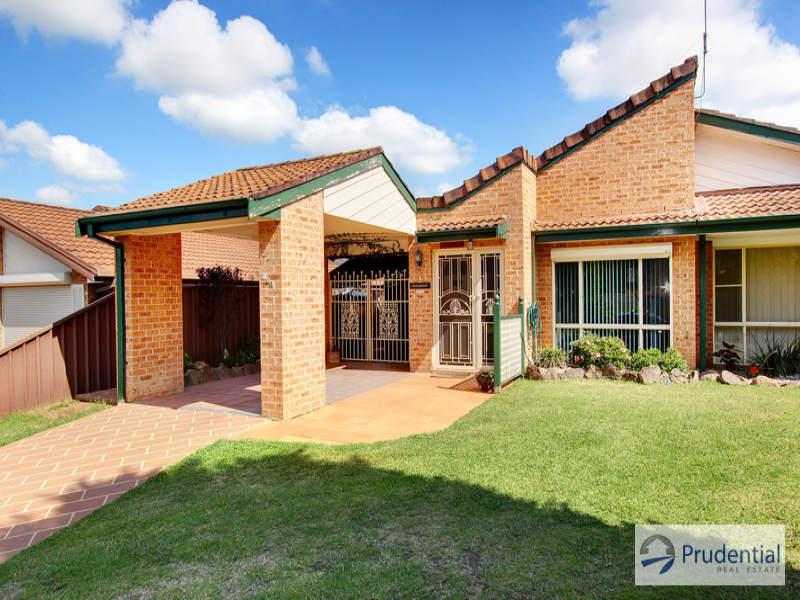 108 Wilson Rd, Hinchinbrook, NSW 2168