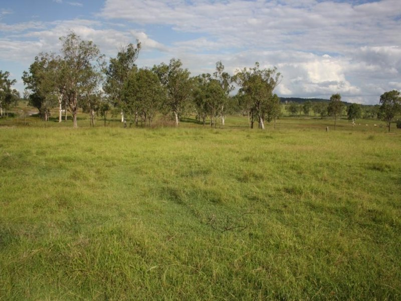 Address available on request, Gayndah, Qld 4625