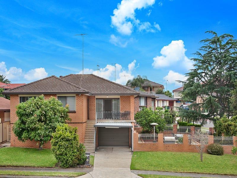 15 Piesley Street, Prairiewood, NSW 2176