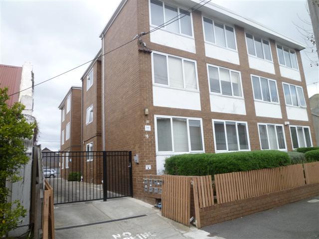 10/98 George Street, Fitzroy, Vic 3065