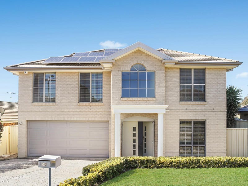 82 Conrad Road, Kellyville Ridge, NSW 2155