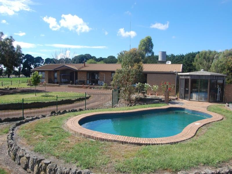 Address available on request, Glenthompson, Vic 3293