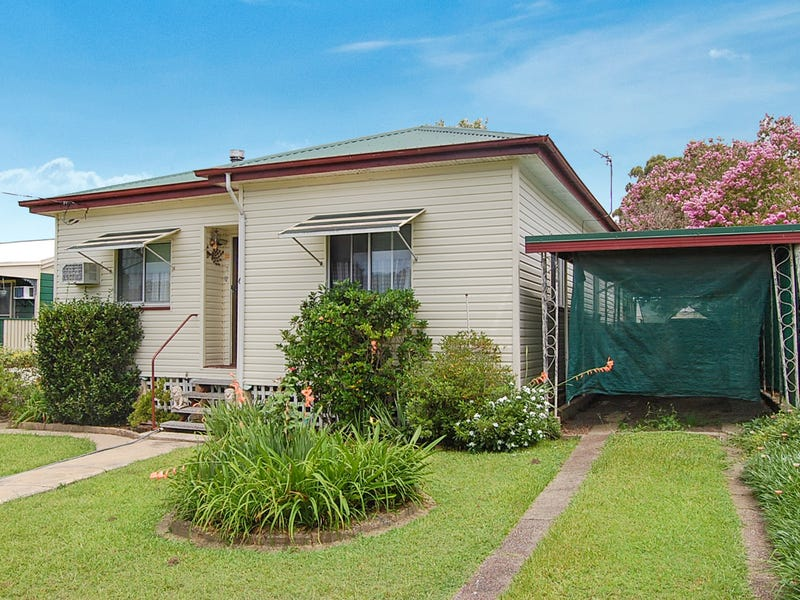 6 Gill Street, Bonalbo, NSW 2469