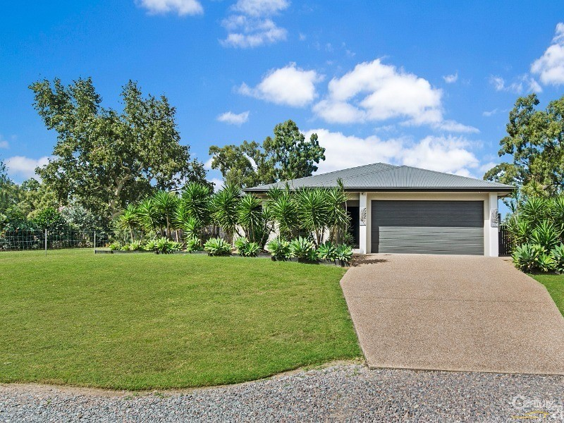 12 LORES COURT, Jensen, Qld 4818