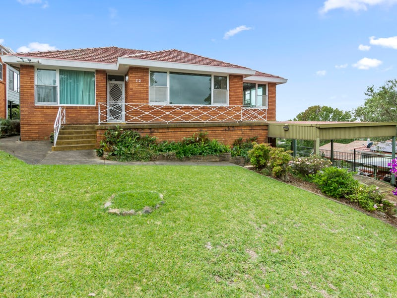 72 Murphys Avenue, Keiraville, NSW 2500