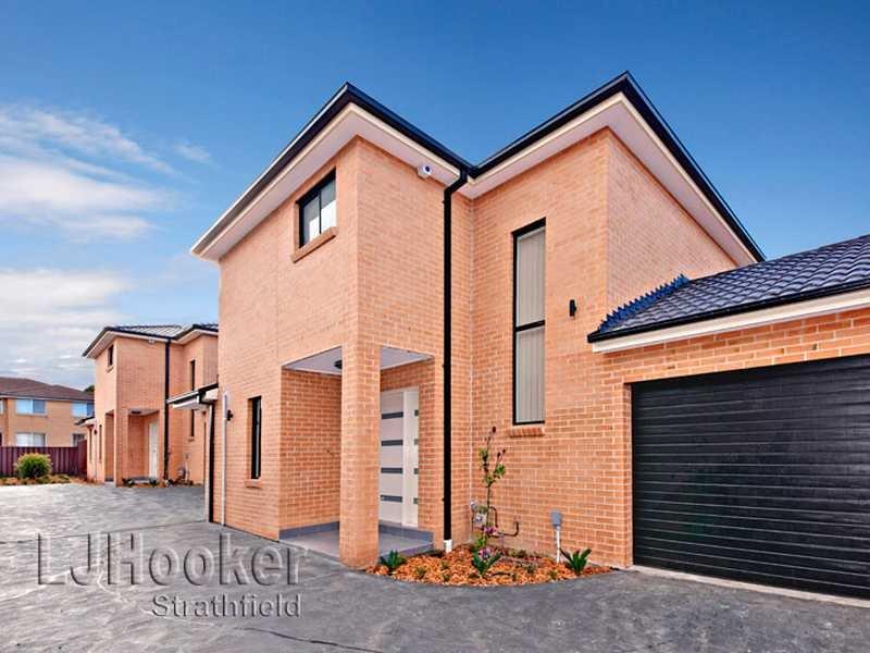 1 2 & 3/43 Augusta Street, Punchbowl, NSW 2196