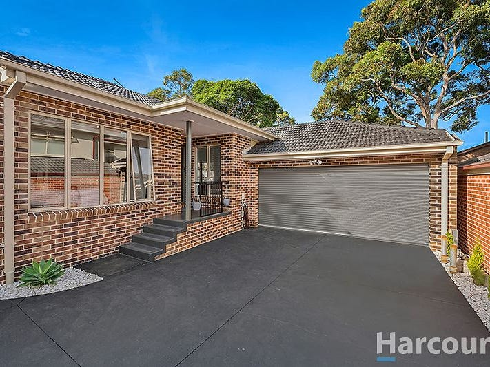 2/8 Finch Street, Notting Hill, Vic 3168