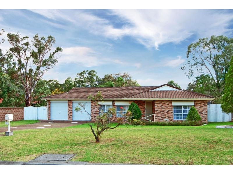 8 Uranna Avenue, North Nowra, NSW 2541