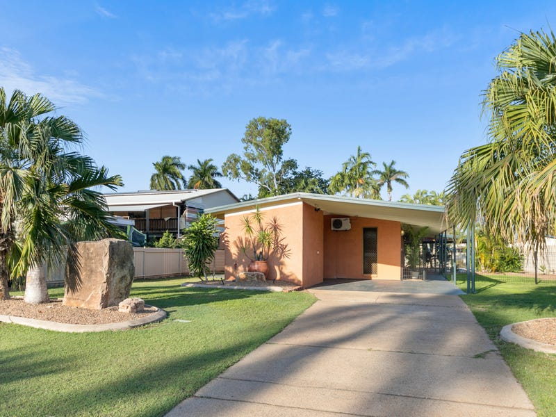 4 Rosewood Crescent, Leanyer, NT 0812