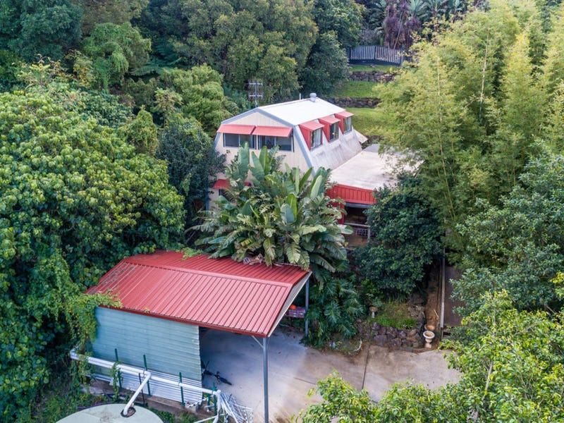 20 Tarlington Road, Lower Beechmont, Qld 4211