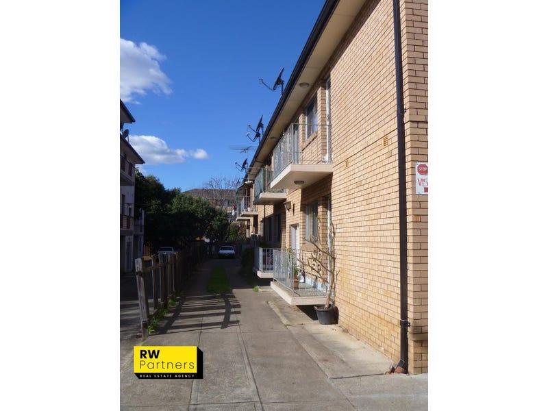 5/82 Sackville Street, Fairfield, NSW 2165