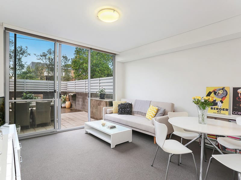 5/331 Miller Street, Cammeray, NSW 2062