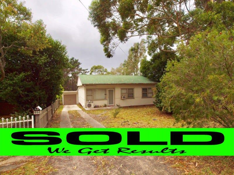 444 Elizabeth Drive, Vincentia, NSW 2540