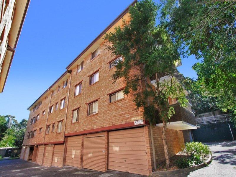 33/17 Payne Street, Mangerton, NSW 2500