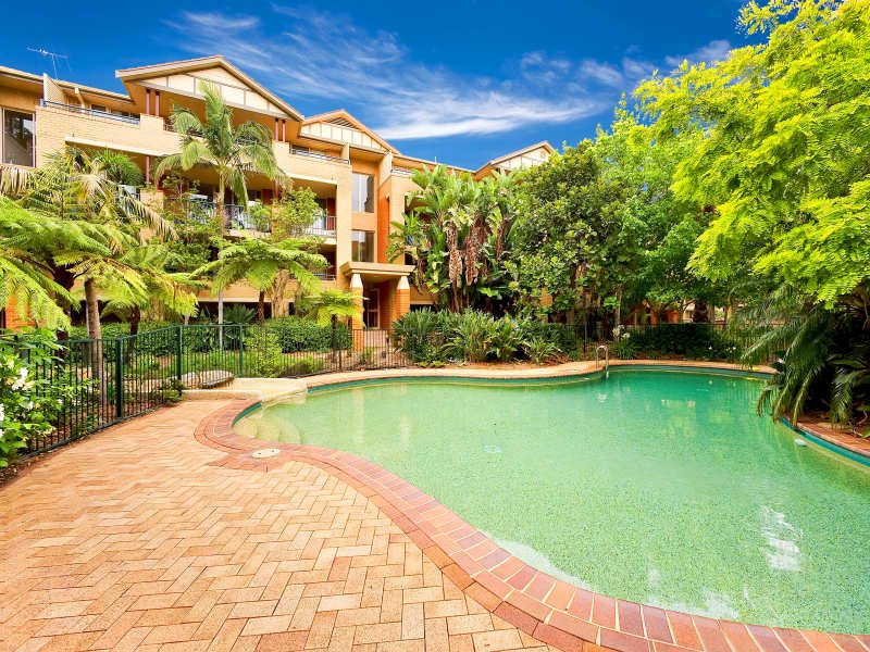 11J, 19-21 George Street, North Strathfield, NSW 2137