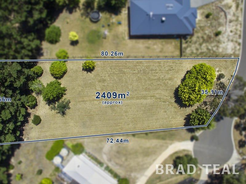 Lot 8 Echidna Lane, Gisborne, Vic 3437