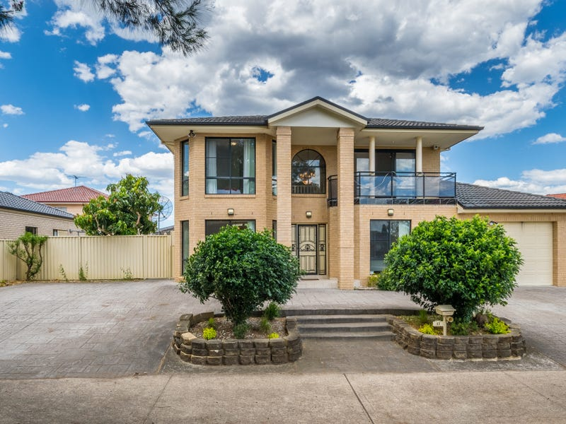 13 Currey Place, Fairfield West, NSW 2165