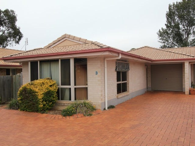 3/21 Martin Place, Kingaroy