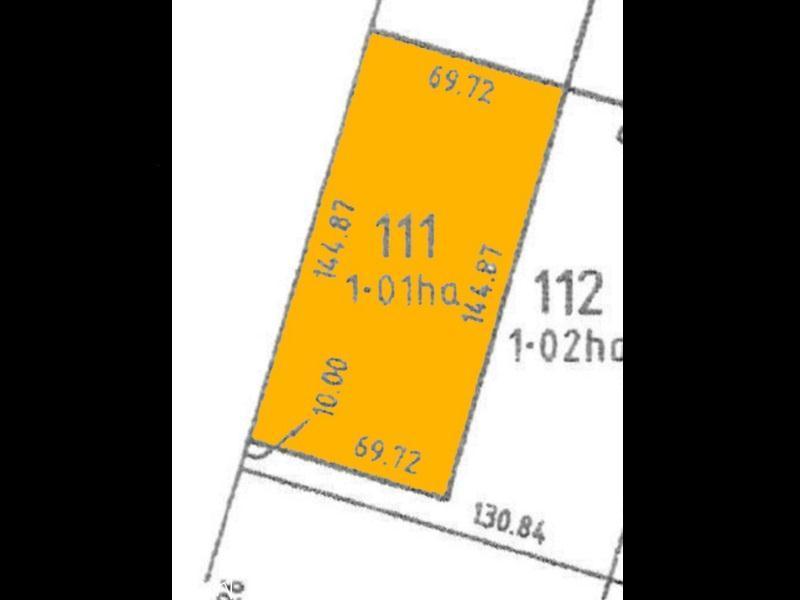 Lot 111, Lot 111 Burts Road, Dutton, SA 5356