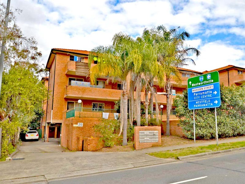 11/27 Great Western Highway, Parramatta, NSW 2150