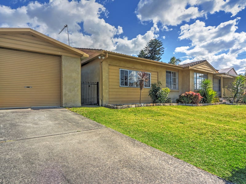 53 Messenger Road, Barrack Heights, NSW 2528